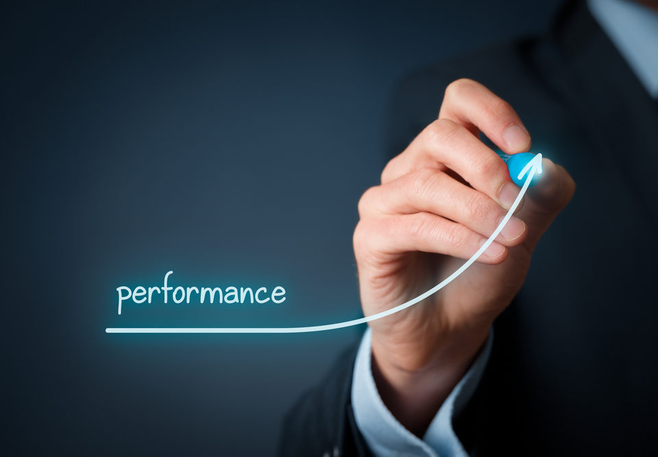 How can 360 degree feedback improve performance