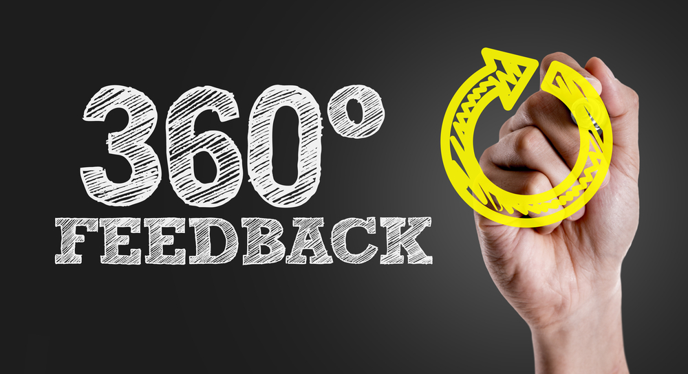 What is 360 Degree Feedback