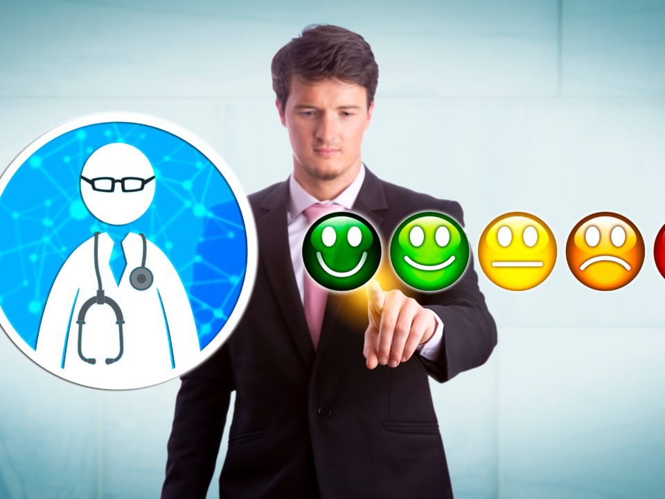 360 Degree Feedback In Healthcare